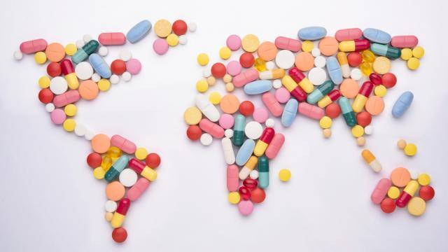 Map of pills_shutterstock_267836309