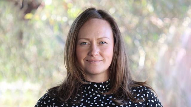 Image: Professor Kathryn (Kate) Henne