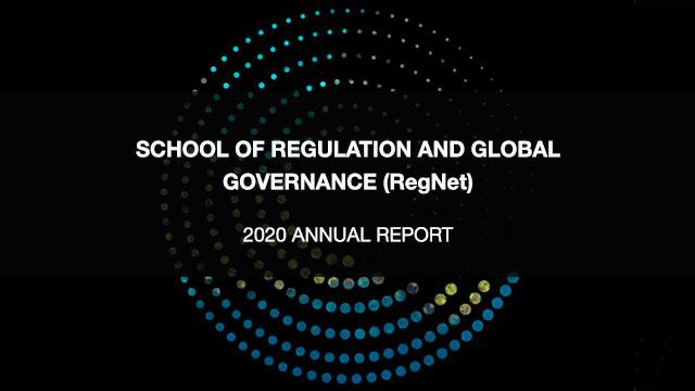 Image: 2020 Annual Report