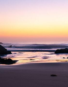 Image: Malua Bay dawn by Jerry Skinner (Flickr) Dimensions 640x360pixels