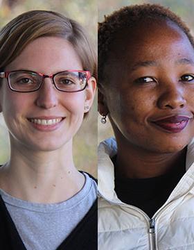 Iage: (Left to right) Professor Friel,