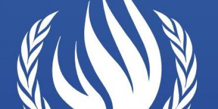 UN Human Rights logo