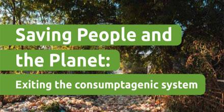 2019 Annual Symposium Saving People & the Planet