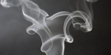 smoke-Image by tookapic from Pixabay