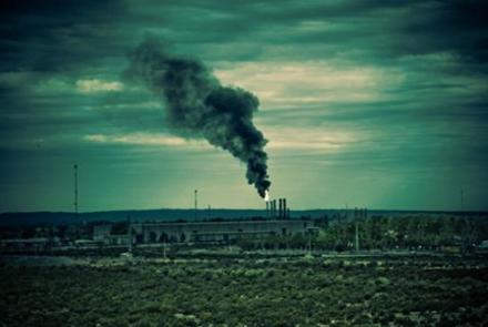 Pollution - Agustin Ruiz