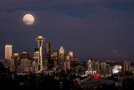 Seattle_Image source:Howard Ignatius (Flickr)