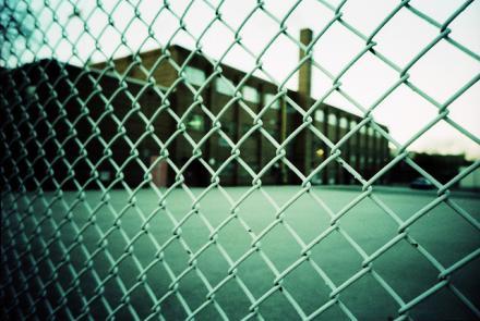 School building_