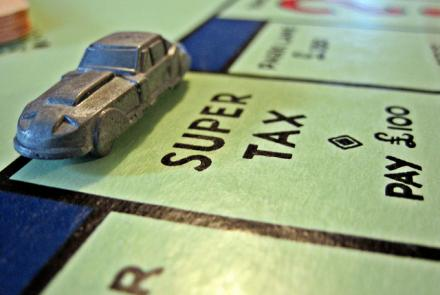 monopolytax