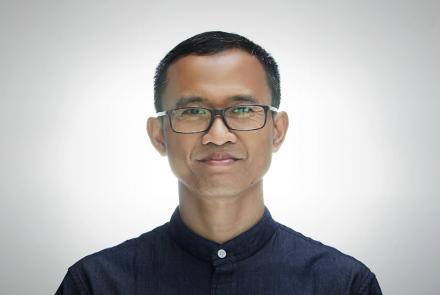 Image: Sekti Widihartanto (RegNet)
