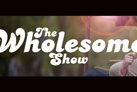 The Wholesome Show podcast series