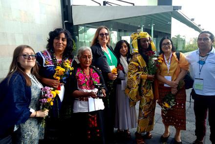 IPCCS delegates Mexico City September 2019