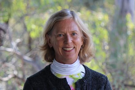 Image: Professor Susan Sell by RegNet