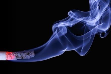 Image: Cigarrette by Ralf Kunze from Pixabay under Pixabay Licence