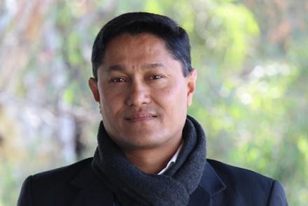 Image: Naing Ko Ko (RegNet)