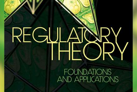 Regulatory Theory: Foundations and Applications cover