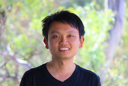 Image: Dr Ryan Wong (RegNet)