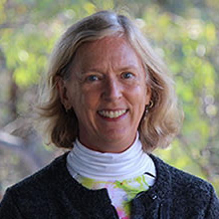 Image: Professor Susan Sell (RegNet)