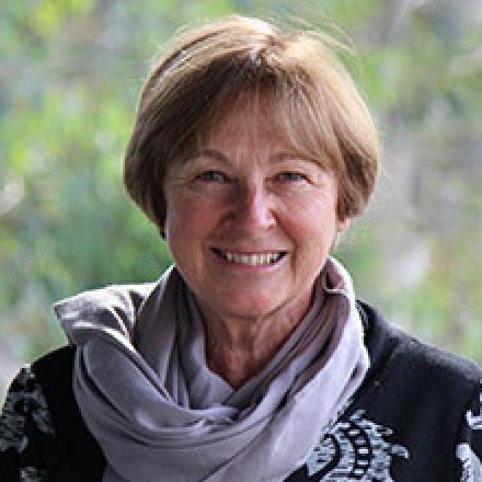 Image: Emeritus Professor Valerie Braithwaite