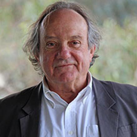 Image: Honorary Professor Martin Krygier (RegNet)