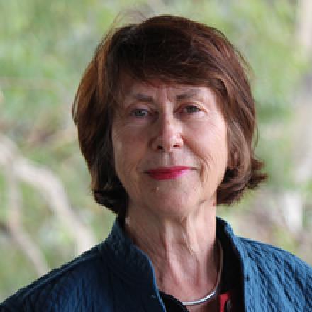Judith Healy