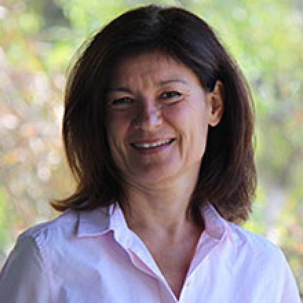 Image: Dr Ibolya (Ibi) Losoncz (RegNet)