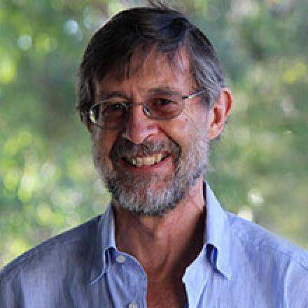 Image: Emeritus Professor Neil Gunningham (RegNet)