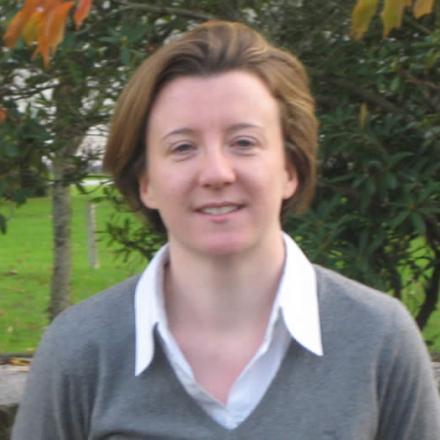 Image of Catherine O'Rourke