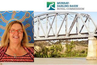 Virginia Marshall_Murray-Darling Basin Royal Commission report