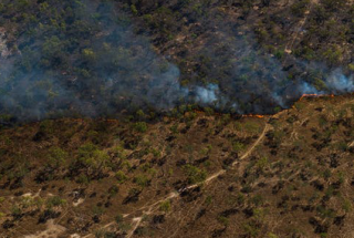 Image: Cool burning by Jon Altmann & Rohan Fisher