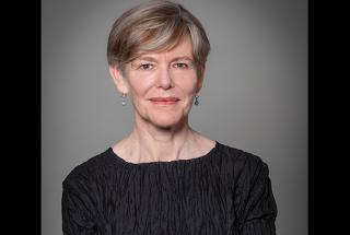Image of Hilary Charlesworth