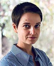Image: Dr Mareike Riedel (Regnet)