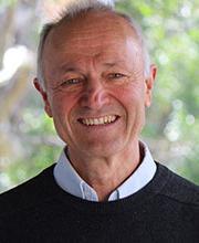 Image: Emeritus Professor Peter Drahos (RegNet)