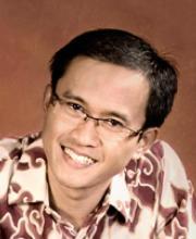 Image: Sekti Widihartanto