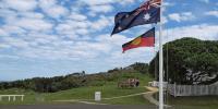 AboriginalAustralianflags