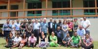 PCN Inaugural Conference