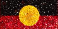 Aboriginal flag