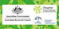 ARC grant RegNet and EPA