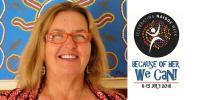 Dr Virginia Marshall- 2018 NAIDOC Week