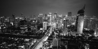 Image:Central Jakarta, Indonesia by Bagus Ghufron Unsplash under Unsplash Licence