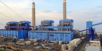 Coal-Fired Power Plant in Paiton complex, East Jawa, Indonesia