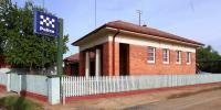 Police station_image source: OZinOH