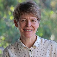 Image: Distinguished Professor Hilary Charlesworth