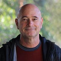 Image: Emeritus Professor Jon Altman (RegNet)