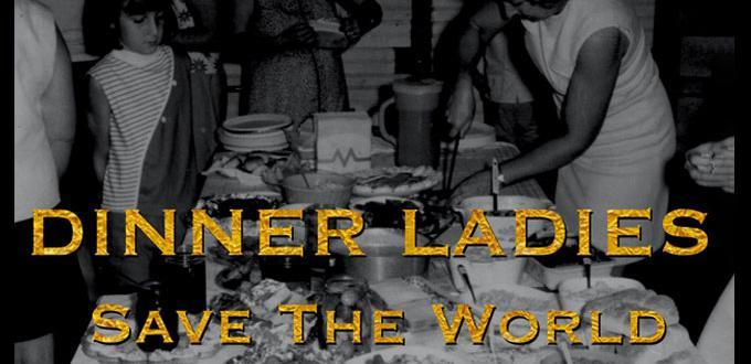 Image: Dinner Ladies
