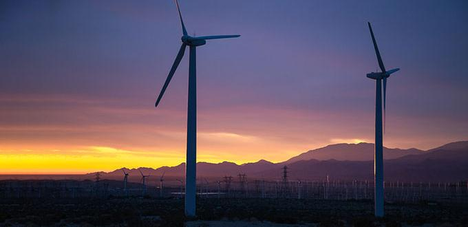 Image: Wind Energy by Tony Webster (Flickr)