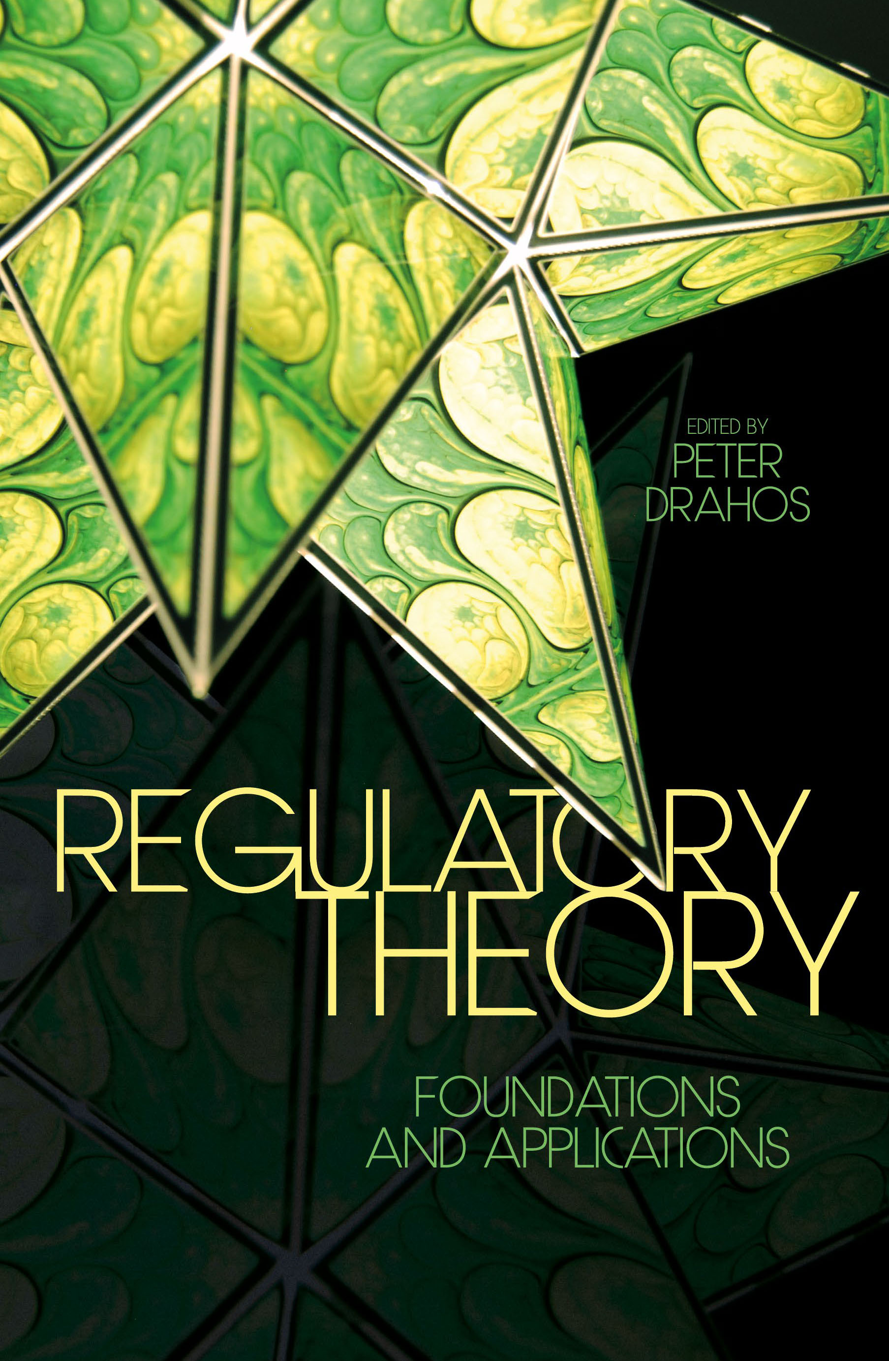 applications of responsive regulation theory in australia and overseas