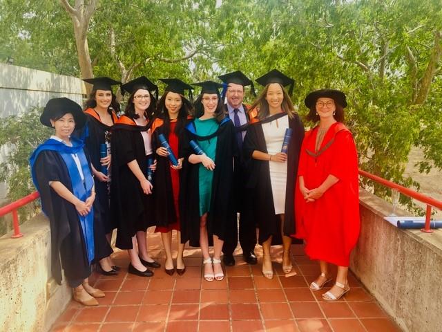 December 2019 Graduates