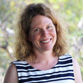 Associate Professor Miranda Forsyth